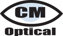 CM optical logo